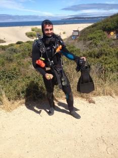 Gary Longo, UC Santa Cruz